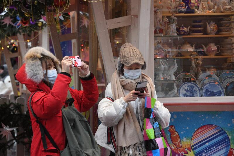 В Волгограде у китайца заподозрили  коронавирус