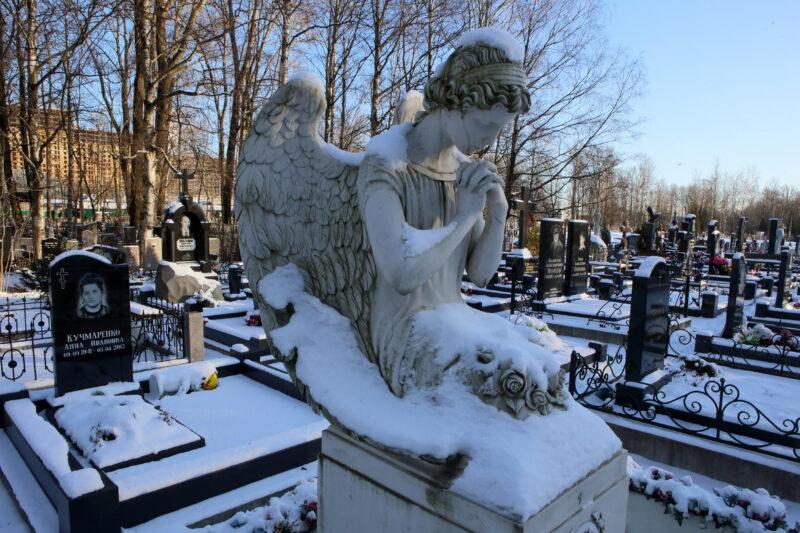 Переломный момент в «царствовании» похоронной империи в Волгограде: суд признал, что покойников хоронили по незаконным правилам