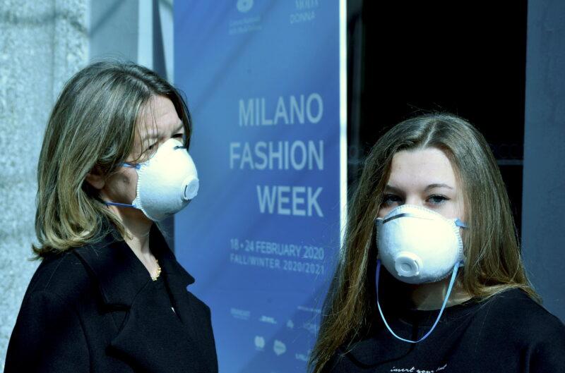 В Италии за три дня 200 человек заболели и 4 умерли от коронавируса