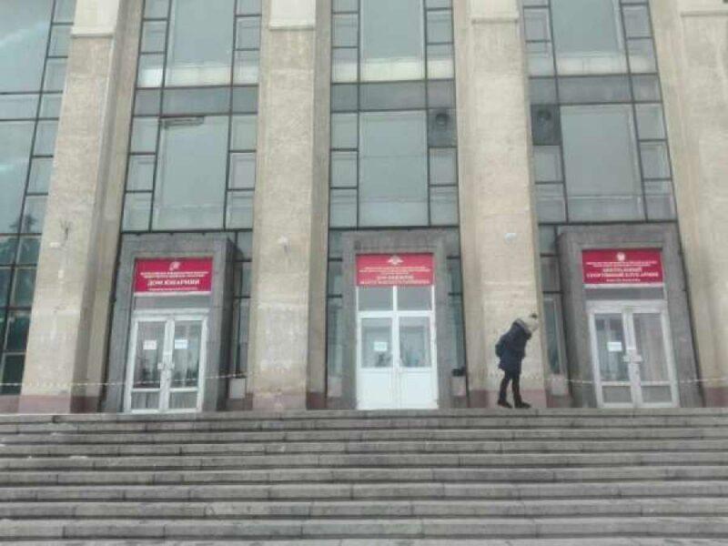 Волгоградский Гарнизонный Дом Офицеров возобновил свою работу в полном объеме