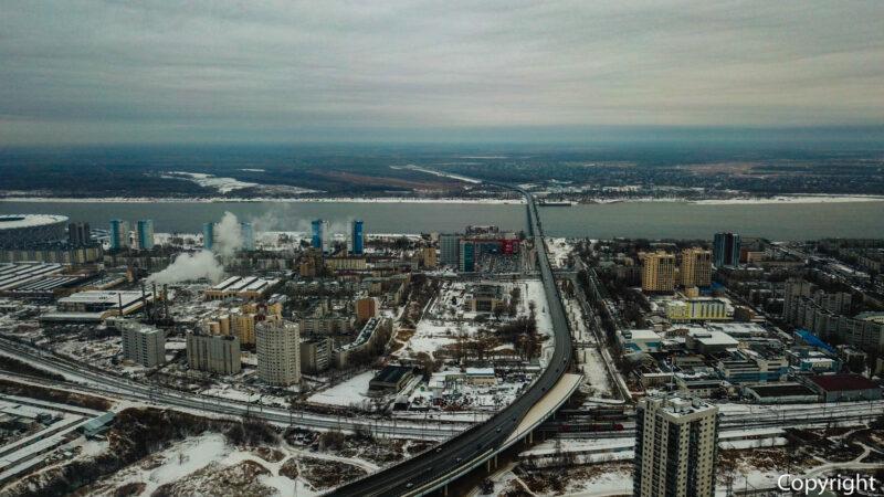 «Без осадков»: выходные в Волгограде будут под знаком «плюс»