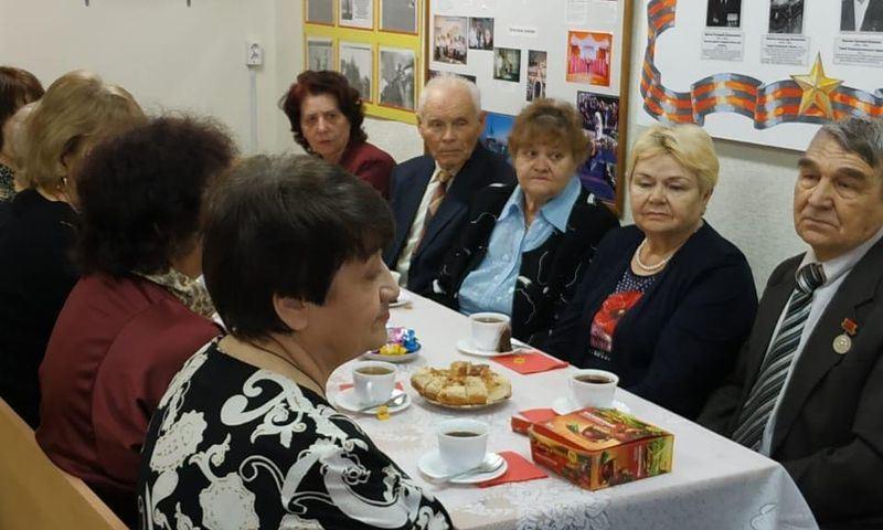 «За правнуков не страшно»: волгоградские ветераны похвалили президента России