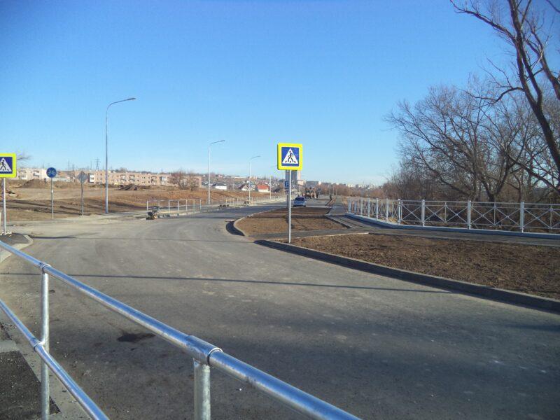 В Волгограде построят две новые дороги