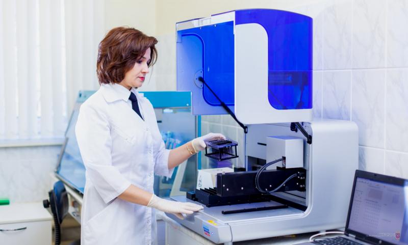 В Волгоградской области раскрыли разбой по ДНК