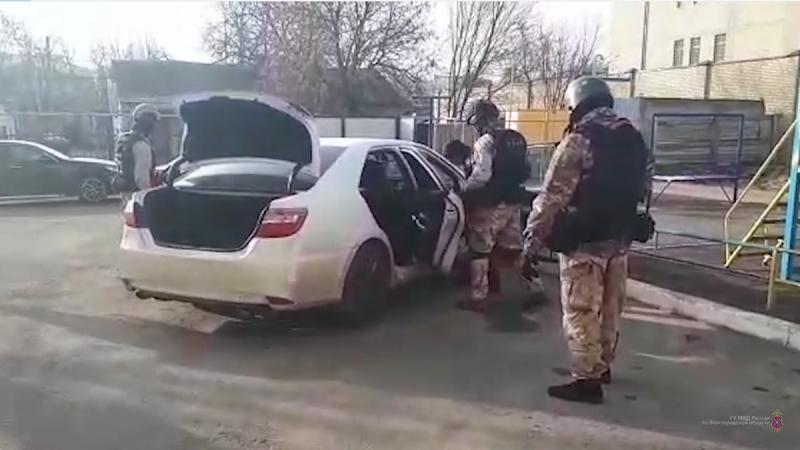 Волгоградскую нефть пытались похитить и продать калмыкам