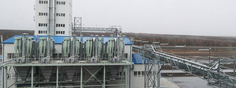 Завод «НьюБио»