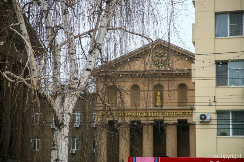 """В Волгограде ужесточили приговор """"мастеру"""" парковки"""