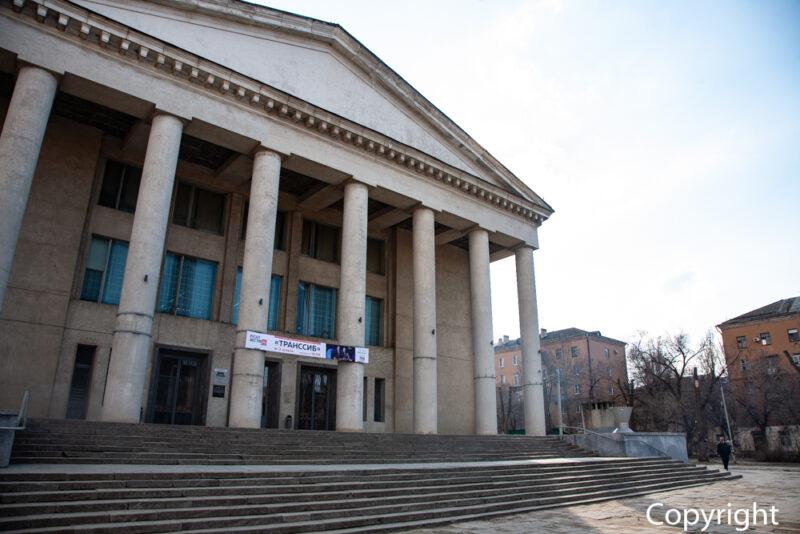 В Волгограде благоустроят аллею за 35 миллионов