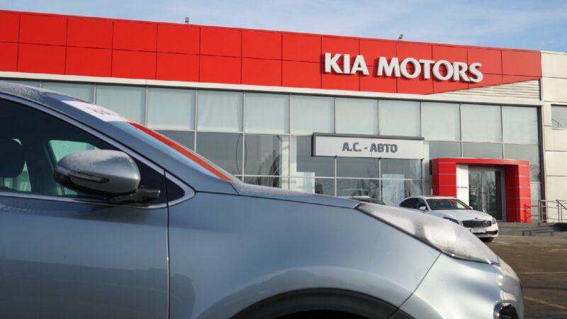 В Волгограде дилер «KIA» банкротит мотороремонтный завод