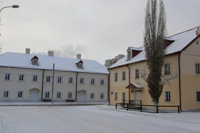 В волгоградской «Сарепте» открывается новая выставка