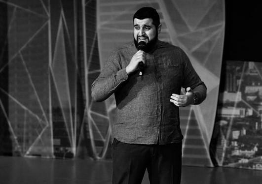 «Мысли путаются»: на 26-м году жизни умер Овик Григорян