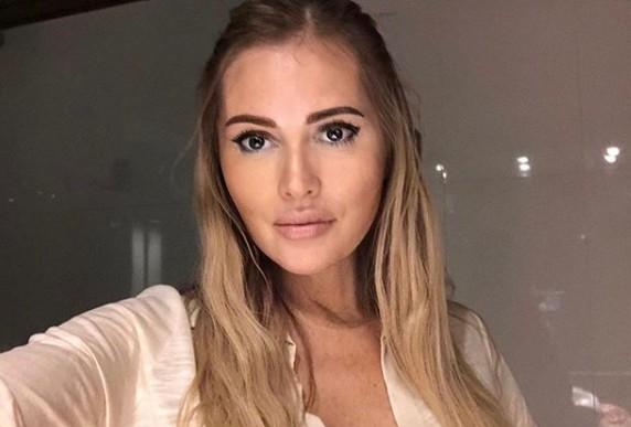 Дана Борисова назвала имя своего богатого поклонника