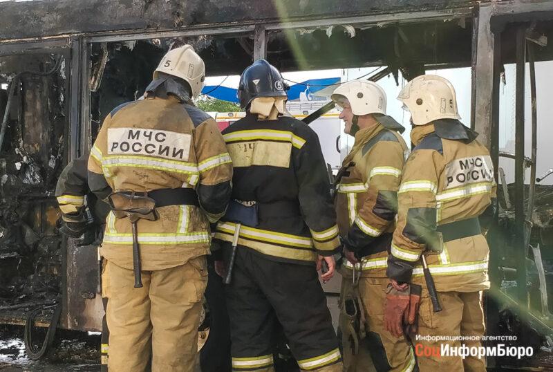 Возле Парк хауса обнаружен обгоревший труп