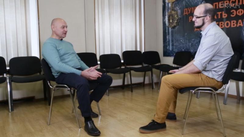 Бывший заключенный ливийской тюрьмы «Митига» рассказал о российских социологах