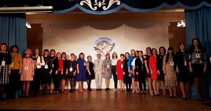 Финалистов конкурса «Учитель года» примут в Волгограде