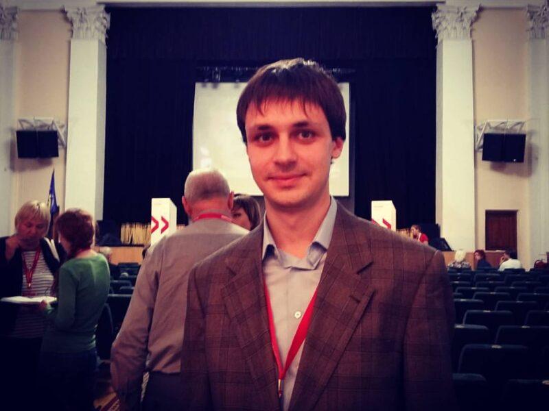 Волгоградский общественник предложил закрыть Москву на карантин