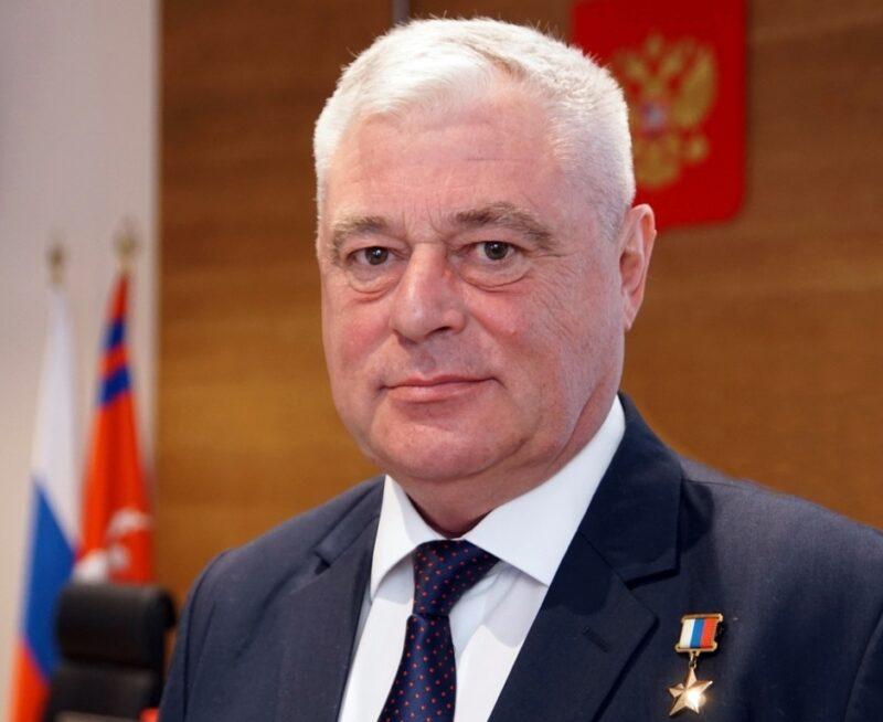 Власти Волгограда озвучили, кто может стать омбудсменом