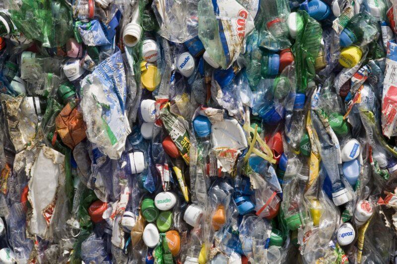 Дачники Волжского будут собирать мусор раздельно и зарабатывать на этом