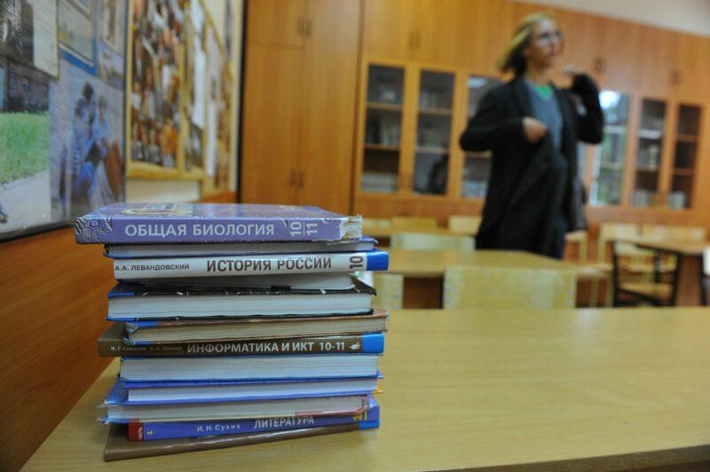 Волгоградские девятиклассники определились с ОГЭ