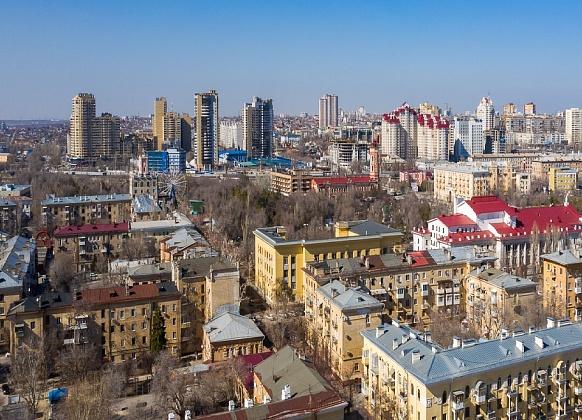 Волгоградскую область захватил капитальный ремонт
