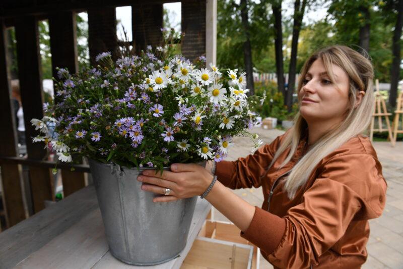 Роспотребнадзор: «Продавцы цветов идут на уловки»
