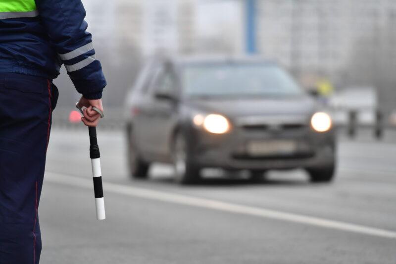 «Сдал» пьяный водитель: ДПСников обвиняют во взяточничестве