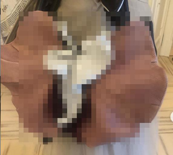 Пугачевой подарили сумки в виде женских органов