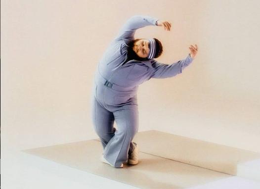 Пухлячок из подтанцовки Little Big поедет с группой на Евровидение
