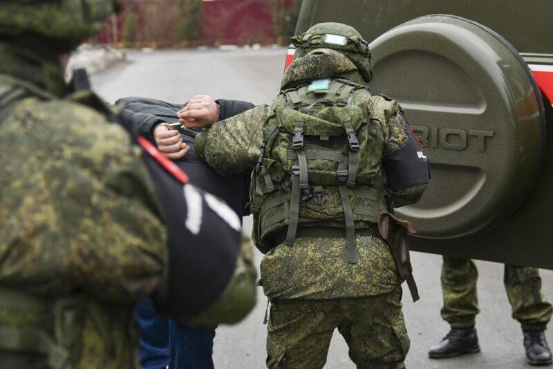 Антитеррор в Волгограде: горожан просят не верить слухам