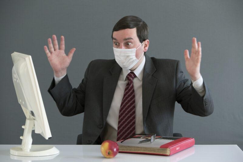 Как не впасть в истерию от коронавируса? Советуют волгоградские эксперты
