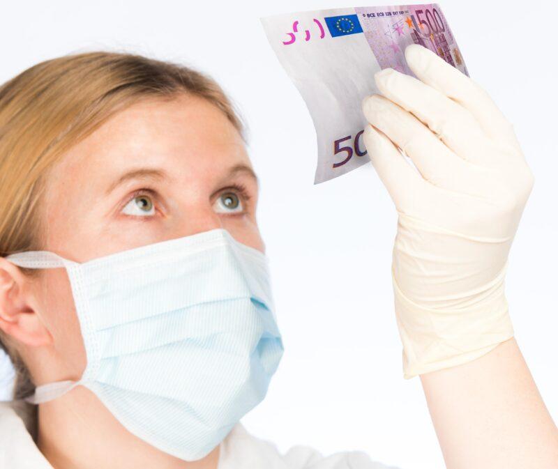 Финансовая и другая поддержка населения в период коронавируса – кому и сколько?