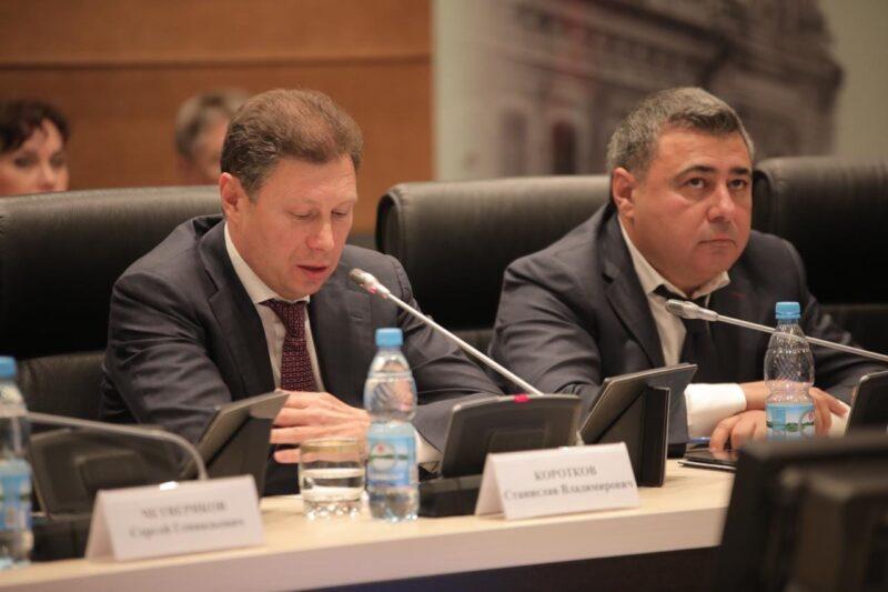 Руслан Шарифов заявил об оскорблении власти на экстремистских сайтах и в телеграм-каналах