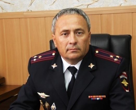Николай Яньшин оставил пост главного госавтоинспектора по Волгоградской области