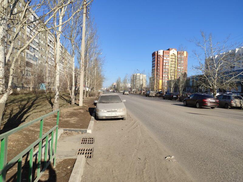 «Так выглядит импотенция городских служб»: волжане возмущены чисткой дорог
