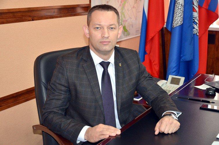 В Следственном Комитете опровергли задержание мэра Михайловки