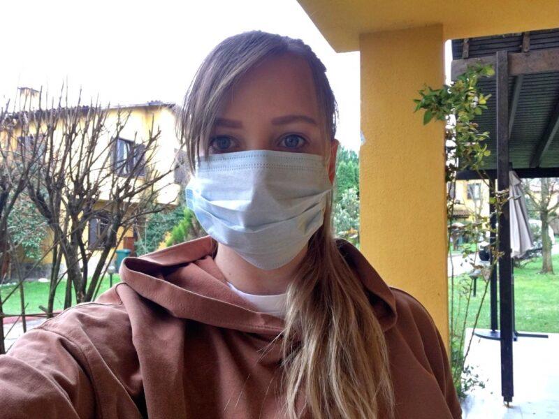 «Улицы резко опустели»: волгоградка, переехавшая в Турцию, рассказала о ситуации с коронавирусом в стране