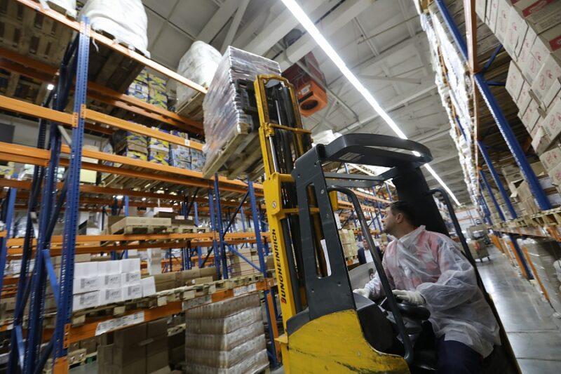 Волгоградским магазинам рекомендовали увеличить количество сотрудников