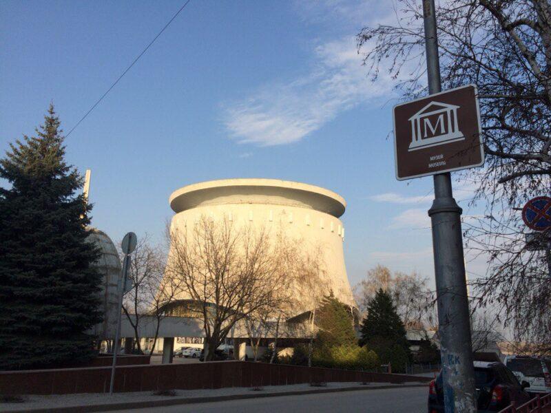 В первые дни карантина в Волгограде будет тепло и солнечно
