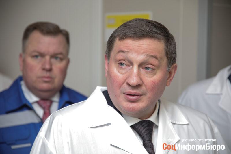 Андрей Бочаров прокомментировал введение самоизоляции в Волгоградской области
