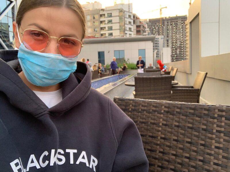 «Мне страшно»: волгоградка не может вернуться домой из Дубая в разгар пандемии