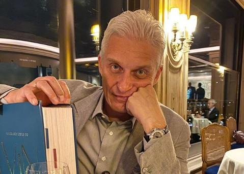 52-летний Олег Тиньков за сутки потерял 400 миллионов долларов
