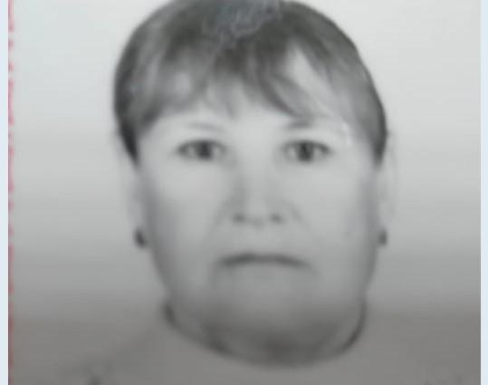 В Котлубани пропала 76-летняя Татьяна Араканцева