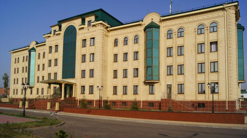 16 марта Казахстан закрыл свою границу