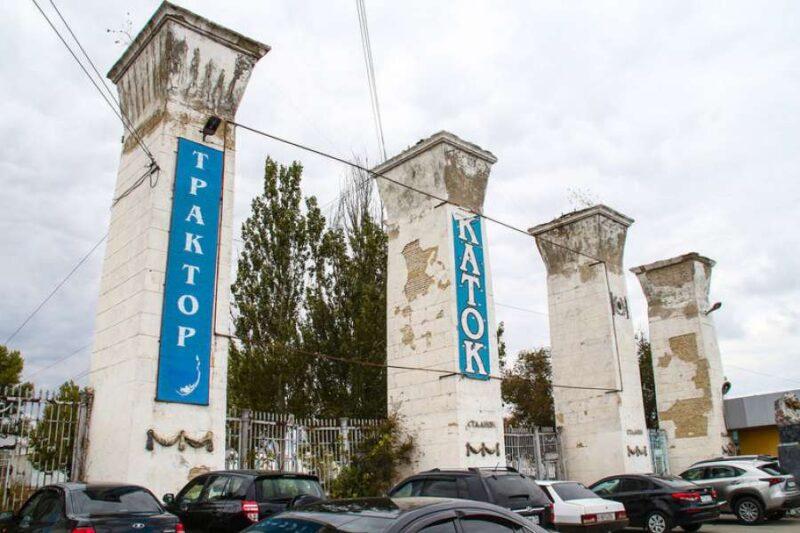 Проект реконструкции стадиона «Трактор» «по-дешёвке» сделают ростовчане