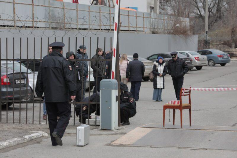 СК и МВД сообщили подробности убийства полицейского в Волгограде