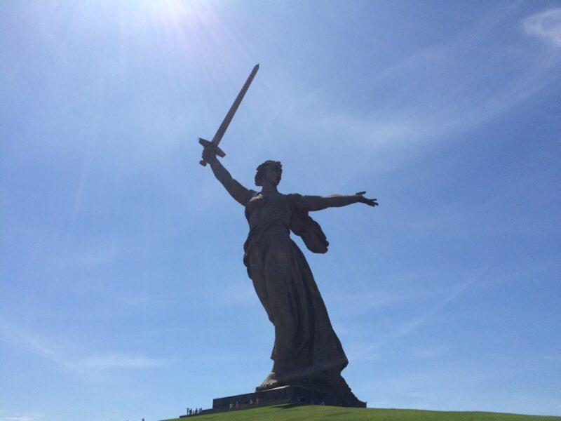 В Волгоградской области объявили межрегиональный конкурс «Сталинградская битва в истории России»
