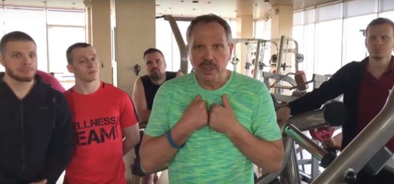 Владелец фитнес клуба москва работа в фитнес клубе в москве бармен