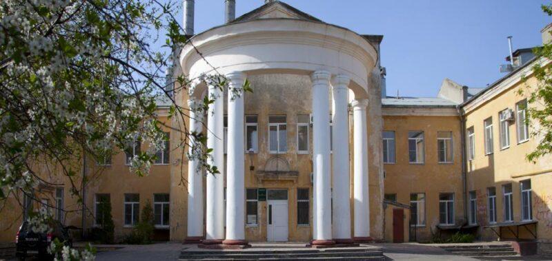 В Волгограде закрыли два роддома
