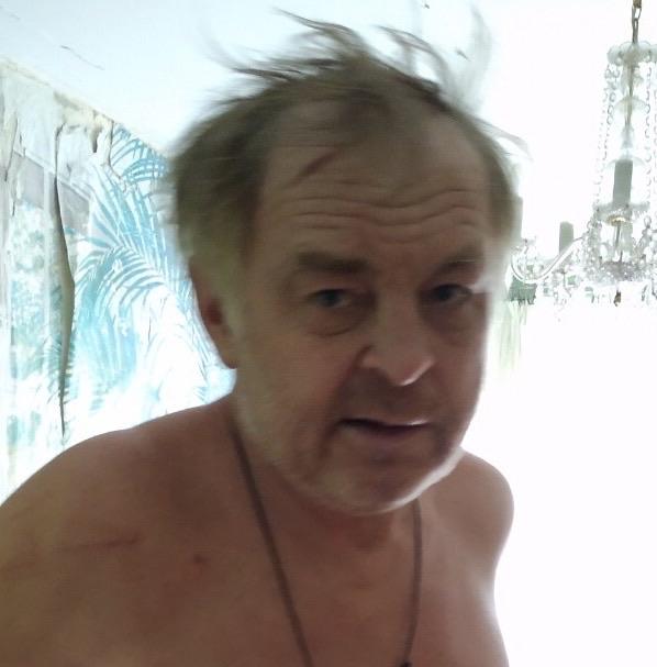 В Волгограде разыскивают хромого мужчину