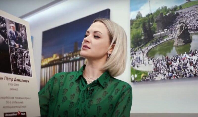 В 2020 году «Бессмертный полк» в Волгограде пройдет по телевидению